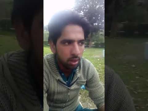 Pakistan talent boy with extraordinary voice