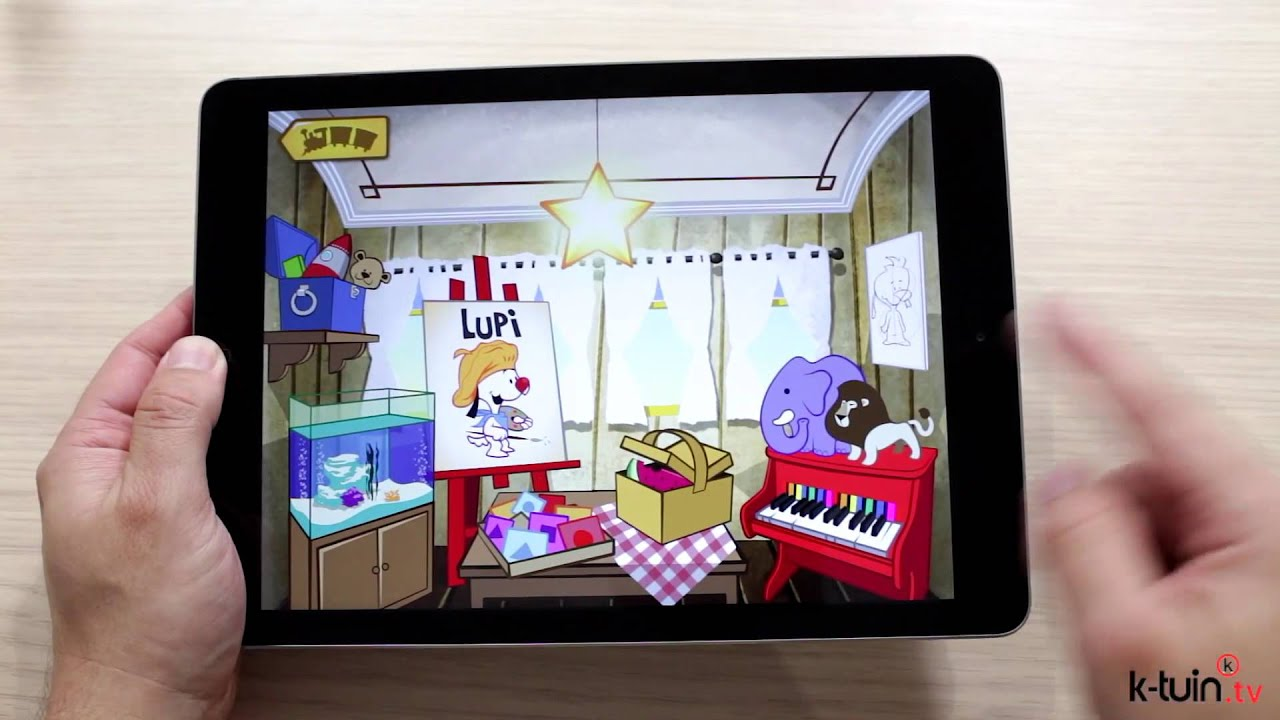 5 aplicaciones educativas de ipad para ni os como for App para disenar muebles ipad