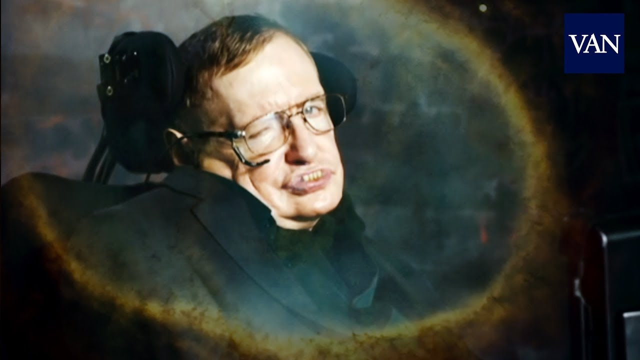 15 Frases Célebres Que Nos Deja Stephen Hawking