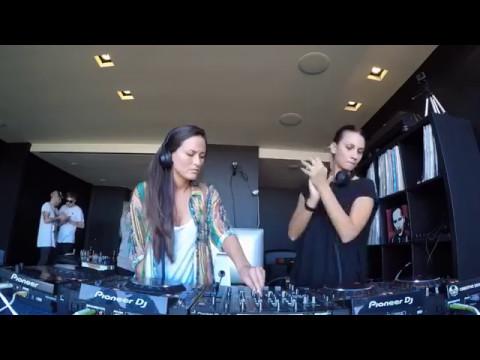 Lanoire Room Fm Barcelona Livestream