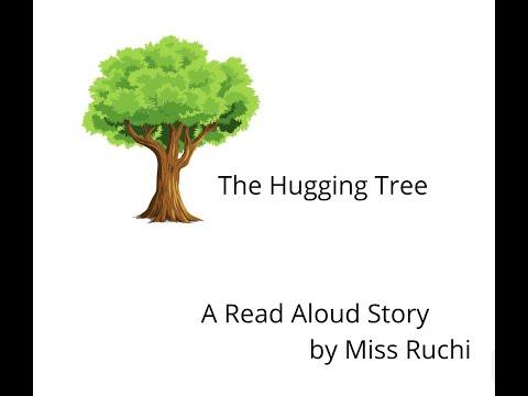 Read Aloud The Hugging Tree
