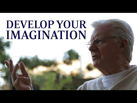Develop Your Imagination