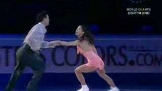 ShenZhao 2004 Worlds EX Come What May