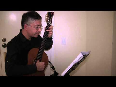 Vivaldi Theme