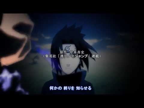 【MAD】 Sasuke Shippuuden Special - No Rain No Rainbow