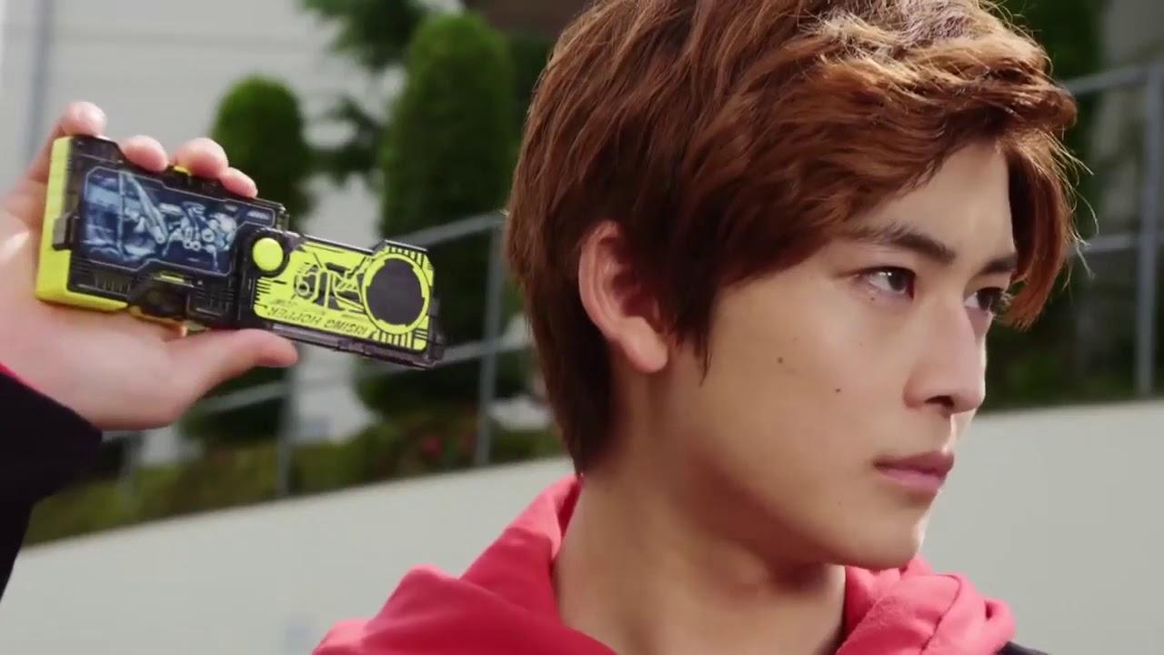 Kamen Rider Zero-One ตอนที่ 1-35/?? ซับไทย | Zone-Anime โซนอนิเมะ ...