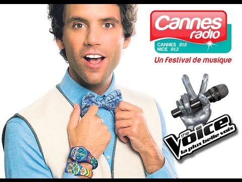 Mika - Interview Cannes Radio - Février 2015