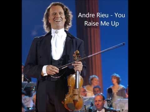 [Full Download] Andre Rieu You Raise Me Up