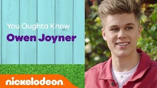 Owen Joyner Talks SNL, Living Out his Dream & Why Family is Important | Knight Squad | #NickStarsIRL