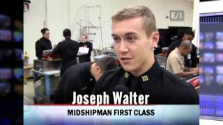 The United States Naval Academy: Who Gets In, What Is It Like, What Do They Do?