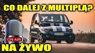 LIVE : CO DALEJ Z MULTIPLĄ? - MOTO DORADCA