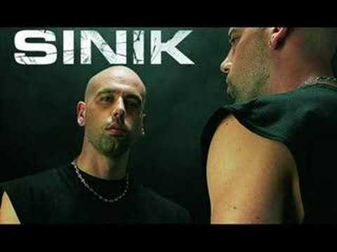 album sinik sang froid