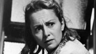 "Olivia de Havilland ""The Snake Pit"" {1} Lux Radio Theatre"