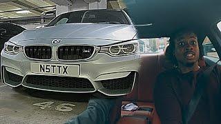 Bmw m4 first drive w/ astrofx
