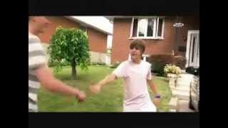Пьяный Джастин Бибер!Justin Bieber/
