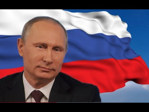 """""""Putin's Legacy!"""" 
