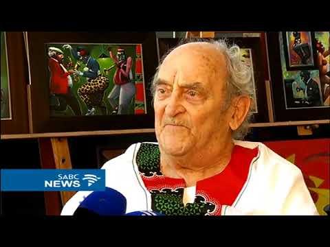 Struggle stalwart, Denis Goldberg honoured with a musical tribute
