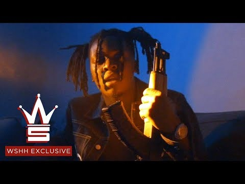 """UnoTheActivist  """"As A Young Boy"""" (WSHH Exclusive - Official Music Video)"""