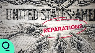 History Has Been Made: Reparations Are Here