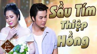 Sầu Tím Thiệp Hồng    Võ Minh Lâm ft. Thu Vân