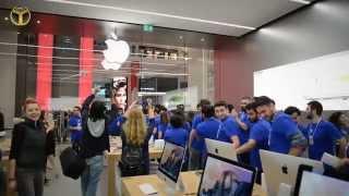 (9.86 MB) Apple Store Akasya AVM Açıldı! Karşınızda Yeni Apple Store! Mp3