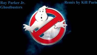 Nightcore - Ghostbusters (Kill Paris Remix)