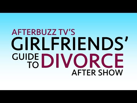 Girlfriends' Guide to Divorce Season 2 Episode 12  WMatthew Glave  AfterBuzz TV
