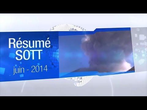 Résumé SOTT - Juin 2014 - Météorologies extrêmes et bouleversements planétaires