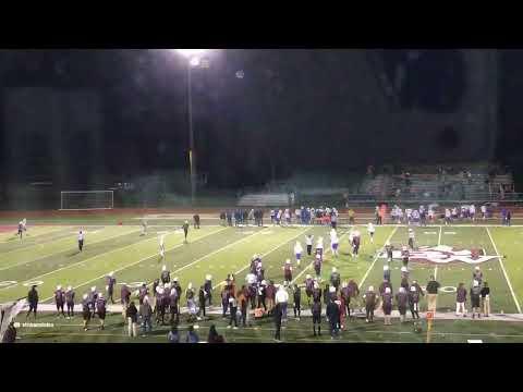 Football-East St. Louis Vs Belleville West