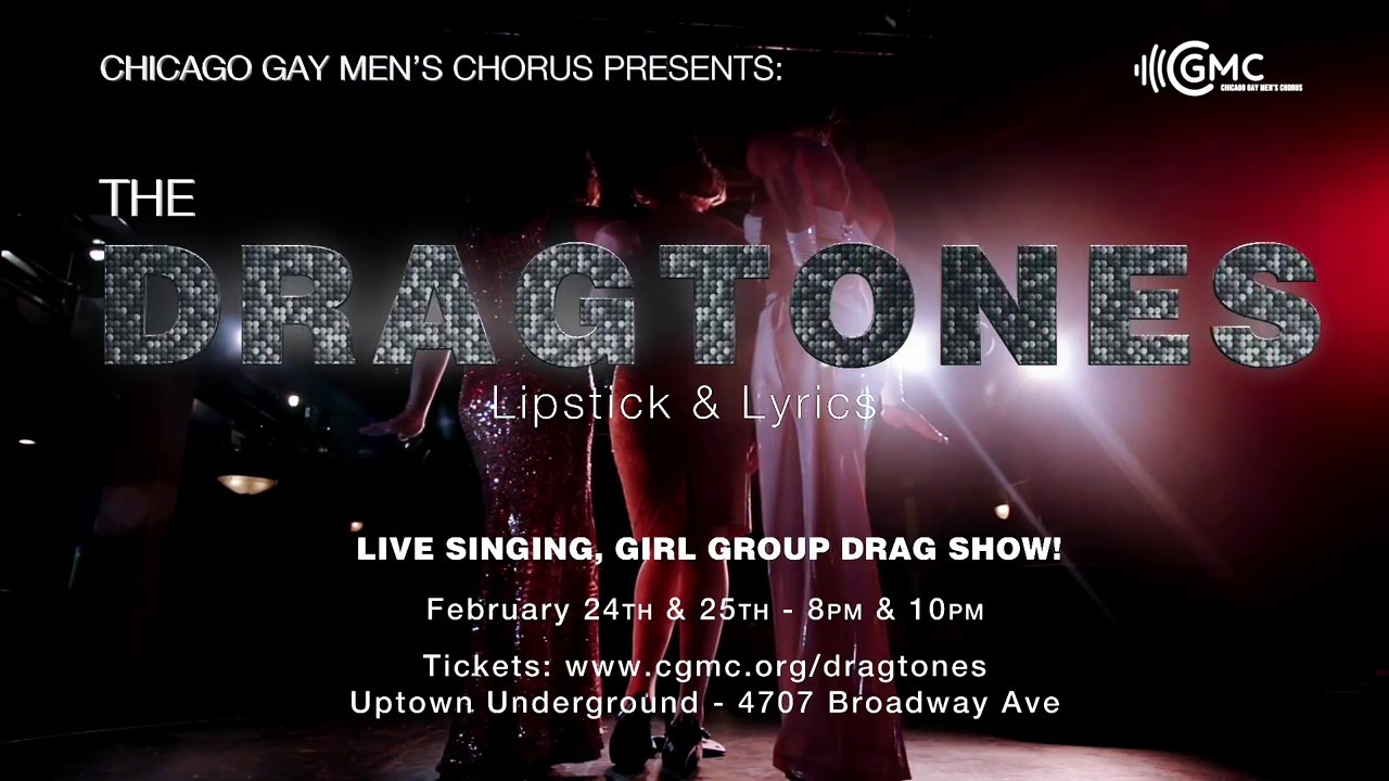 from Shiloh gay mens chorus chicago