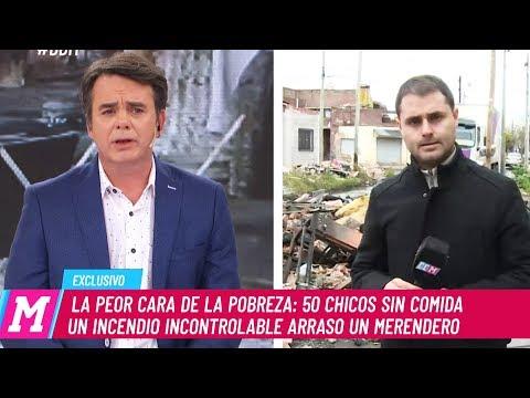 El diario de Mariana - Programa 23/07/19 - El Pepo complicado