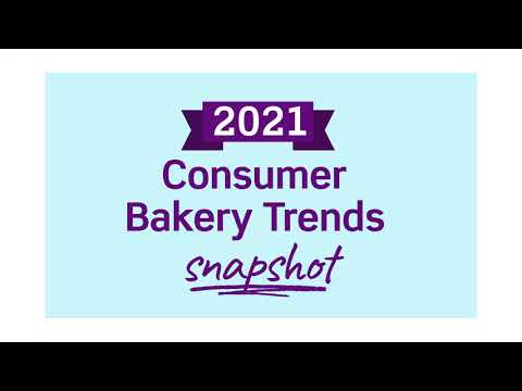 Top Bakery Food Trends of 2021