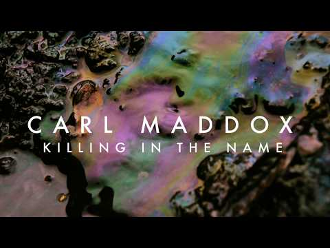 Killing In The Name (Rage Against The Machine) – Carl Maddox Guitar Cover