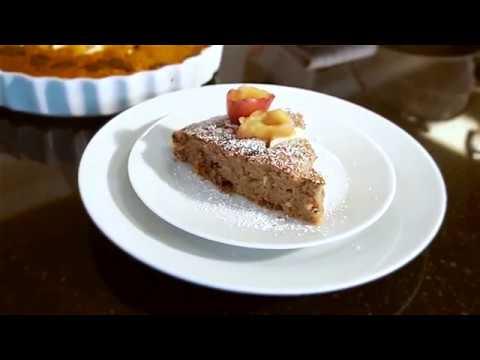 Rezept Der Woche Schoko Apfelkuchen Youtube