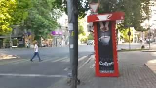 Ереван/ Вокруг только хорошие и добрые люди /Это правда