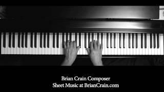 Brian Crain - Spring (Overhead Camera)