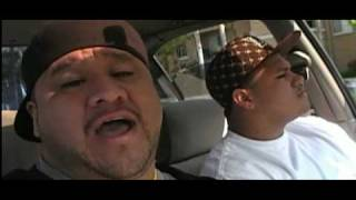 "click tha Supah Latin (now going by click88) ""Contact"" Video feat. tha Fam"