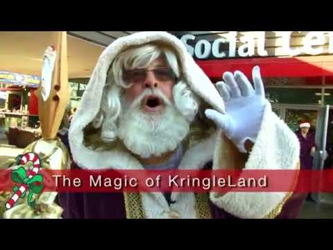 Kringle Magic 2014