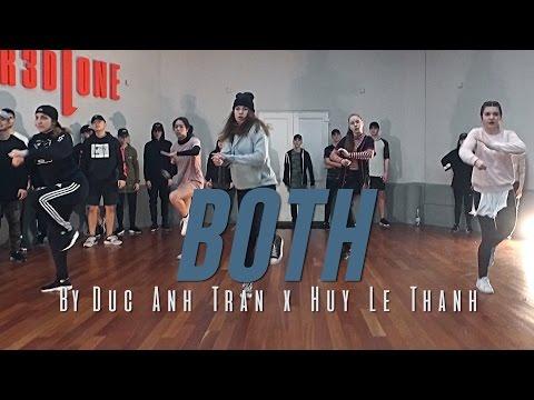 Gucci Mane ft Drake BOTH Choreography  Duc Anh Tran x Le Thanh Huy
