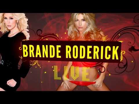 Brande Roderick Live at Shreveport Hustler Club