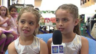 The Box 26-8-18   אלין ומיקה גרבלסקי