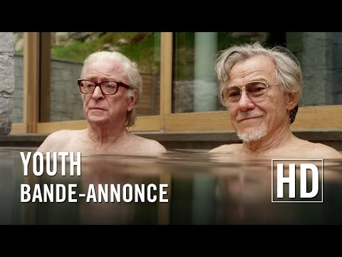 Youth - Bande-annonce Officielle HD