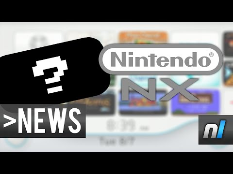 NEW Nintendo Console Inbound, plus Nintendo Games on Smartphones?!