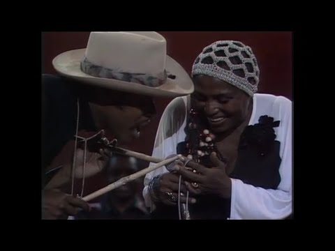 Miriam Makeba North Sea Jazz 1980