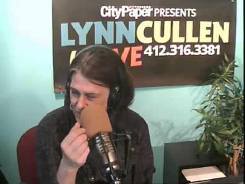 Lynn Cullen Live 10/29/12