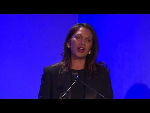 "Gina Miller keynote speech ""Call to EU citizens: cast your vote at the ..."