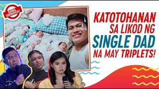 Mga Young Single Dads | Bawal Judgmental | June 23, 2021