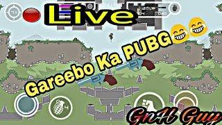 Mini Militia Live   4.2.7  New Beta Update   Epic Pro Players Destroying Squad