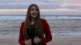 Najwa Farouk - ُTghareg Elghargan Cover نجوى فاروق - الغرقان