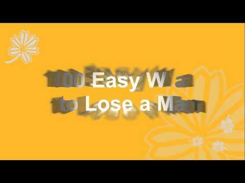 100 Easy Ways to Lose a Man Instrumental (Wonderful Town)